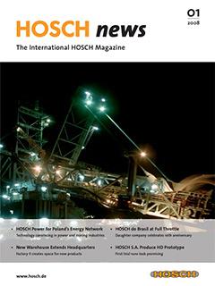 HOSCH news 01-2008