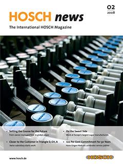 HOSCH news 02-2008