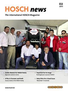 HOSCH news 02-2011