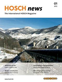 HOSCH news 01-2012