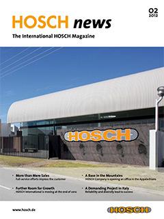 HOSCH news 02-2012