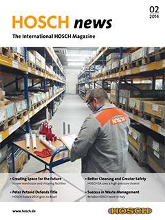 HOSCH news 02-2014