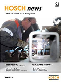 HOSCH news 01-2020