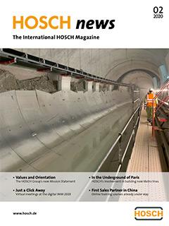 HOSCH news 02-2020